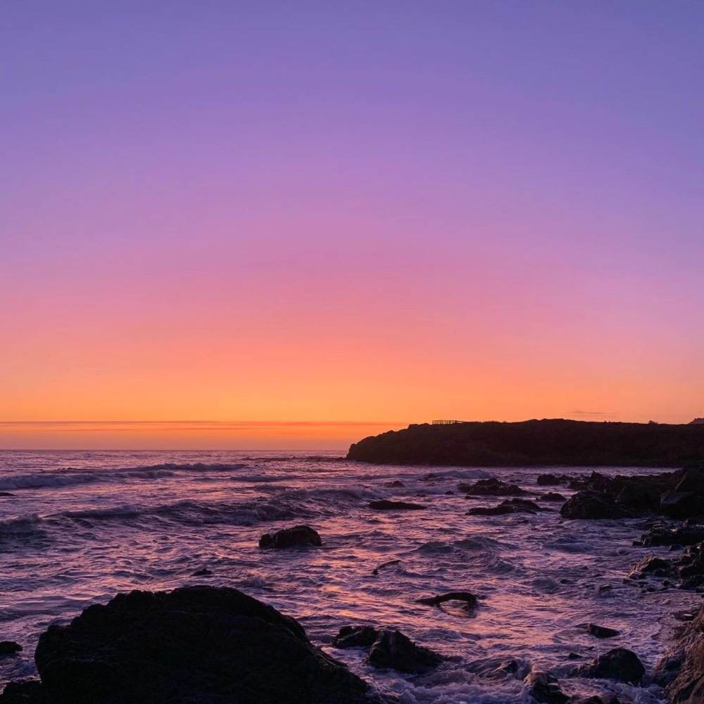My 2019 Roadtrip Along the Pacific Coast of the US