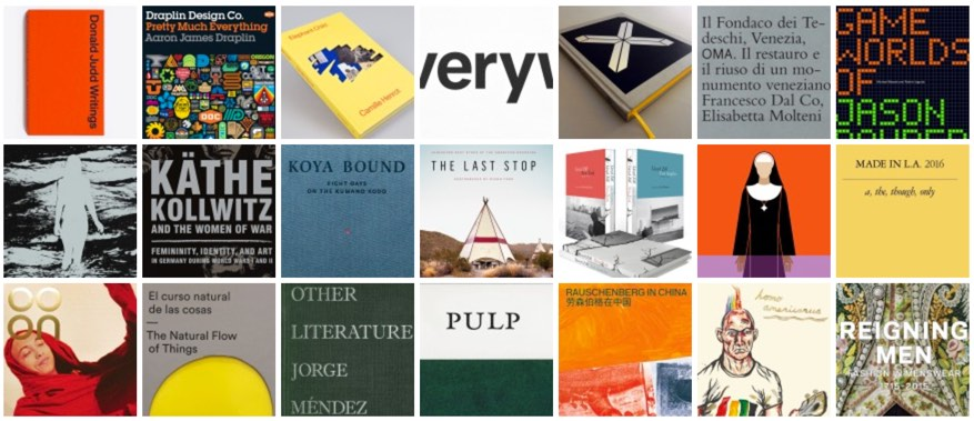 Book Cover Designing Competition : The winners of books covers competition