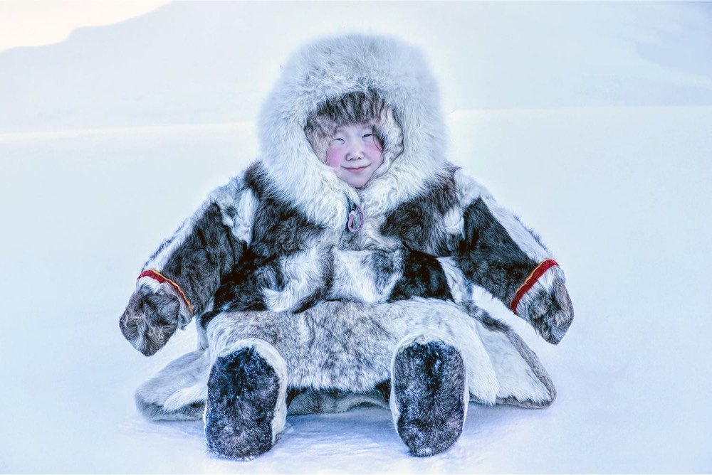 Photos of the Indigenous Peoples of Siberia