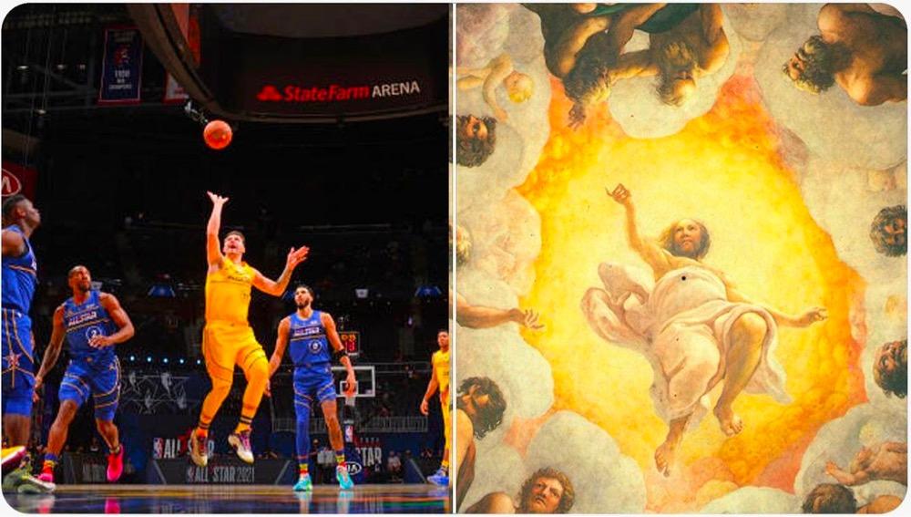 Ballhaus, the Art of Basketball
