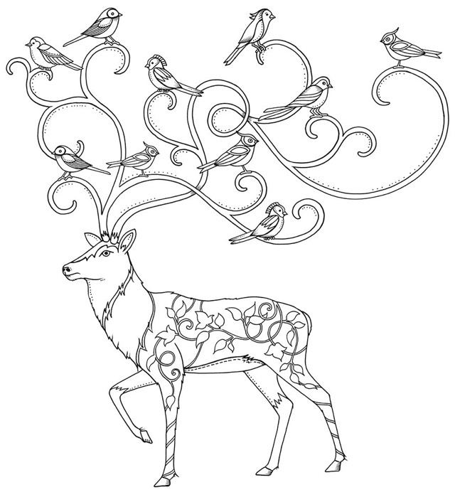 130 Coloring Pages : Forest fire coloring pages. amazon. 130 best images about themes