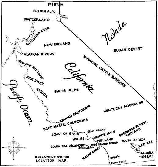 Maps Kottke Org
