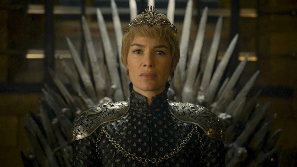 Cersei Politics