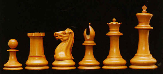 Chess Sets Staunton