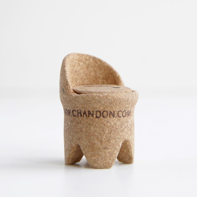& The DWR Champagne Chair Contest