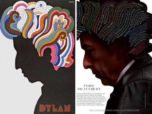 Bob Dylan radio show