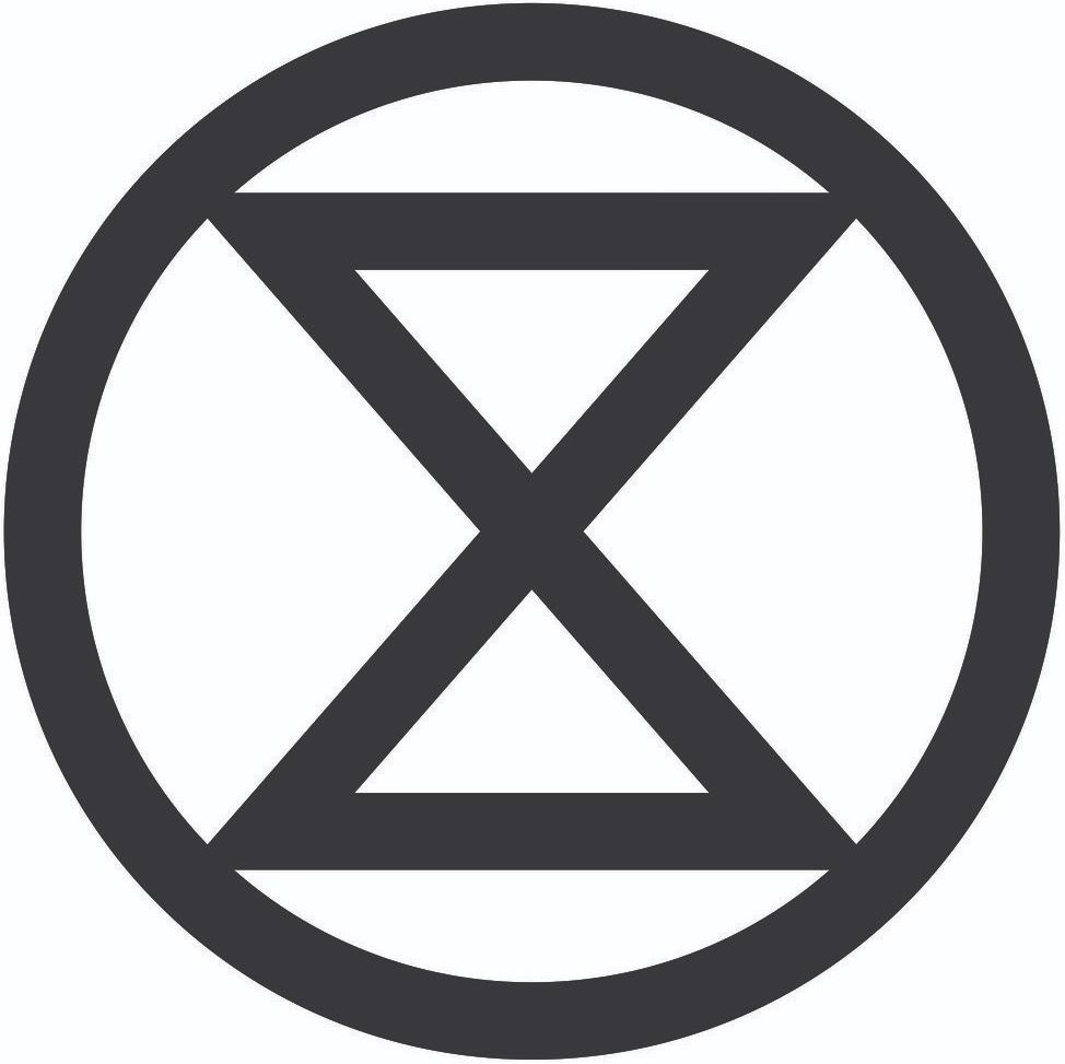 The Extinction Symbol