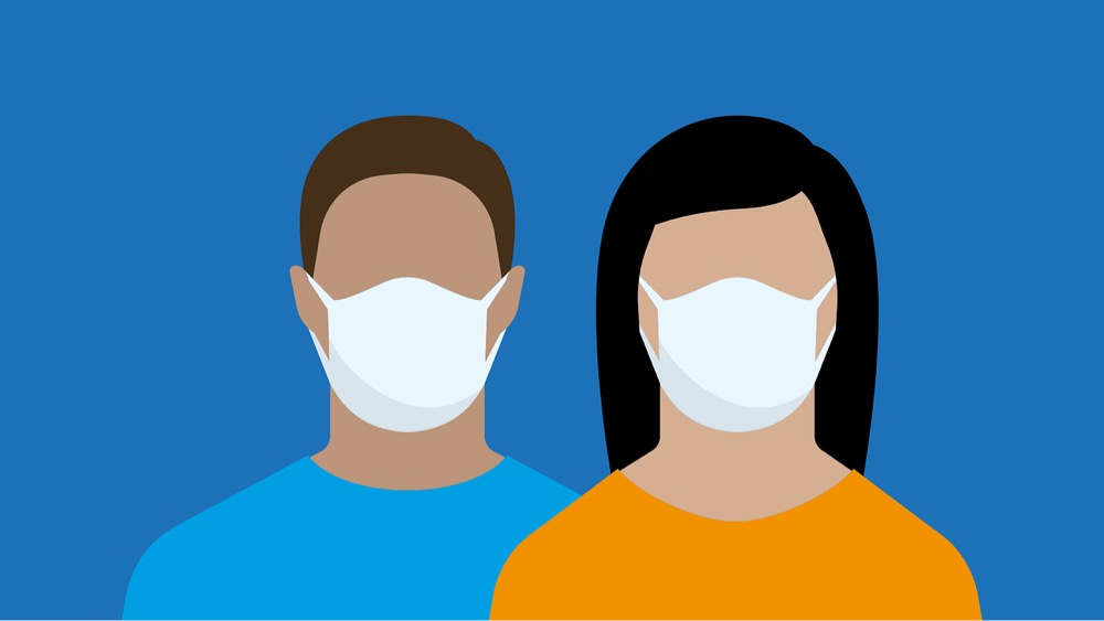 """11 Reasons to Keep Wearing a Mask After You're Vaccinated and the Pandemic is """"Over"""""""