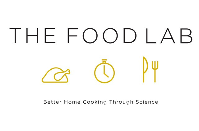 The food lab cookbook forumfinder Choice Image