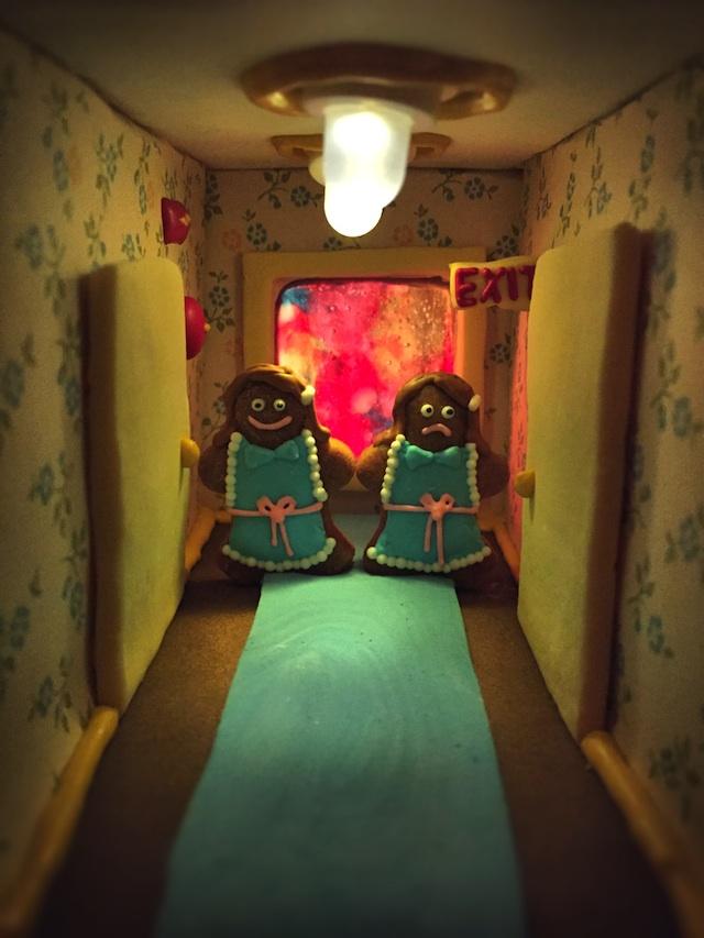 Gingerbread Twins Jpg
