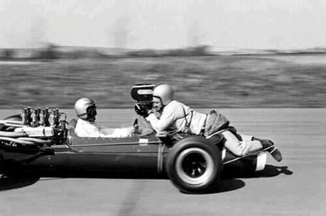Racing Kottke Org