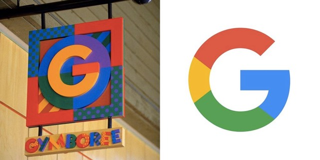 Gymboree Google