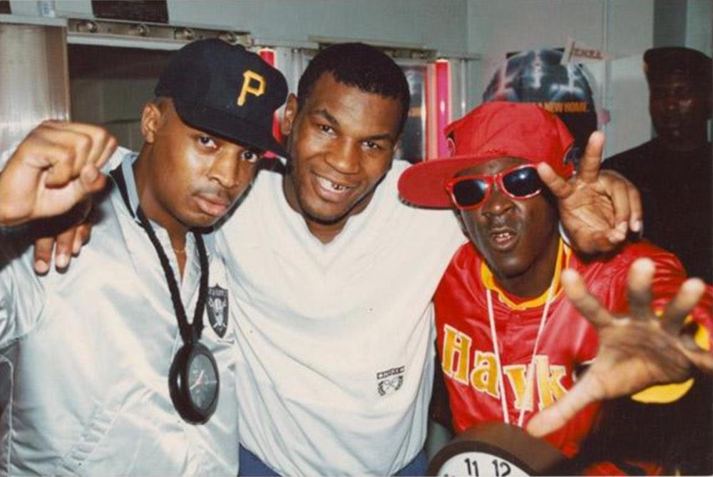 Hip Hop Archive