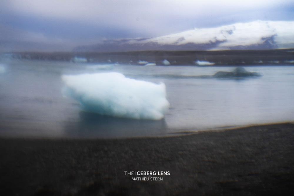 Iceberg Lens