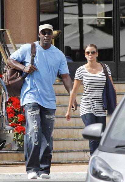 4a4e01048fd What The F    is Michael Jordan Wearing
