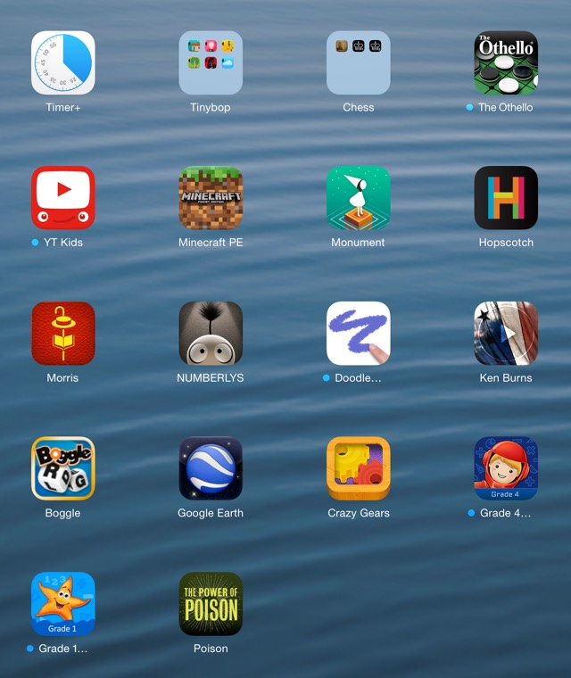 Best Math Apps For Kids Ipad