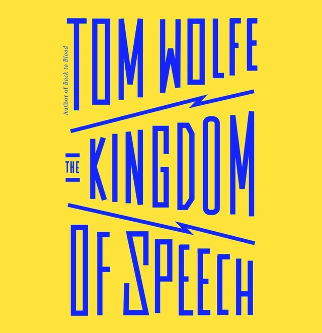 Kingdom Of Speech
