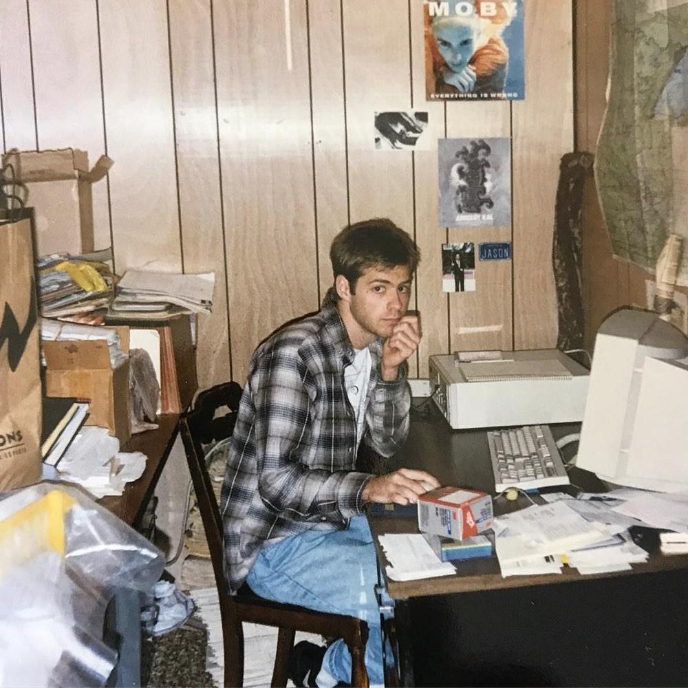 Kottke Computing 1996