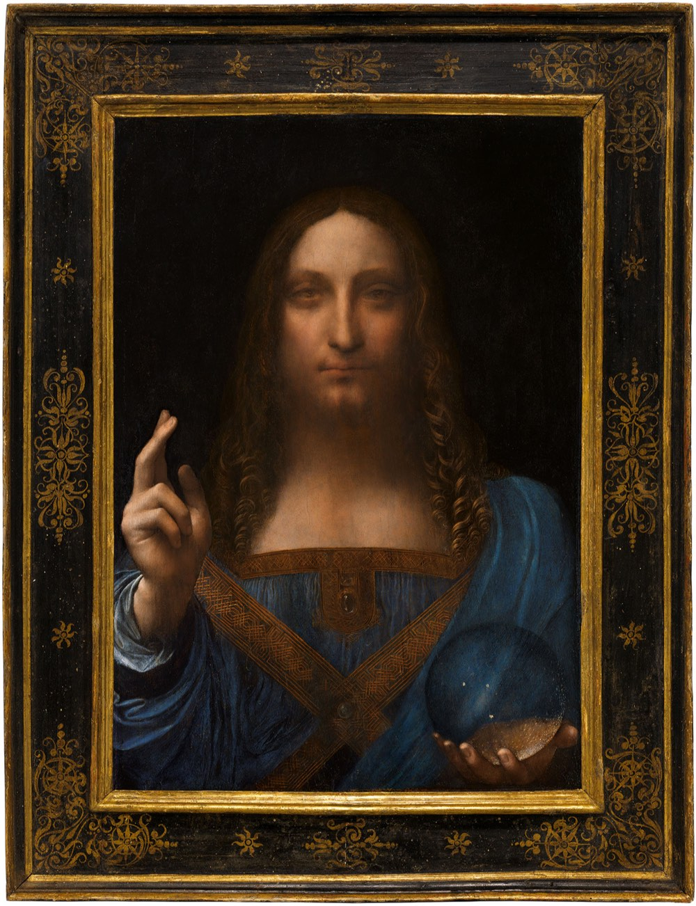 a biography of leonardo da vinci a great painter Life well spent is long  distribute it, not indeed in great cities, but in the poorer.