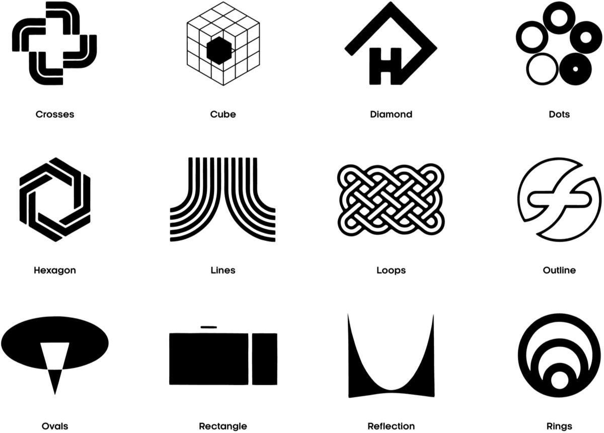 Logobook A Catalog Of Great Logos