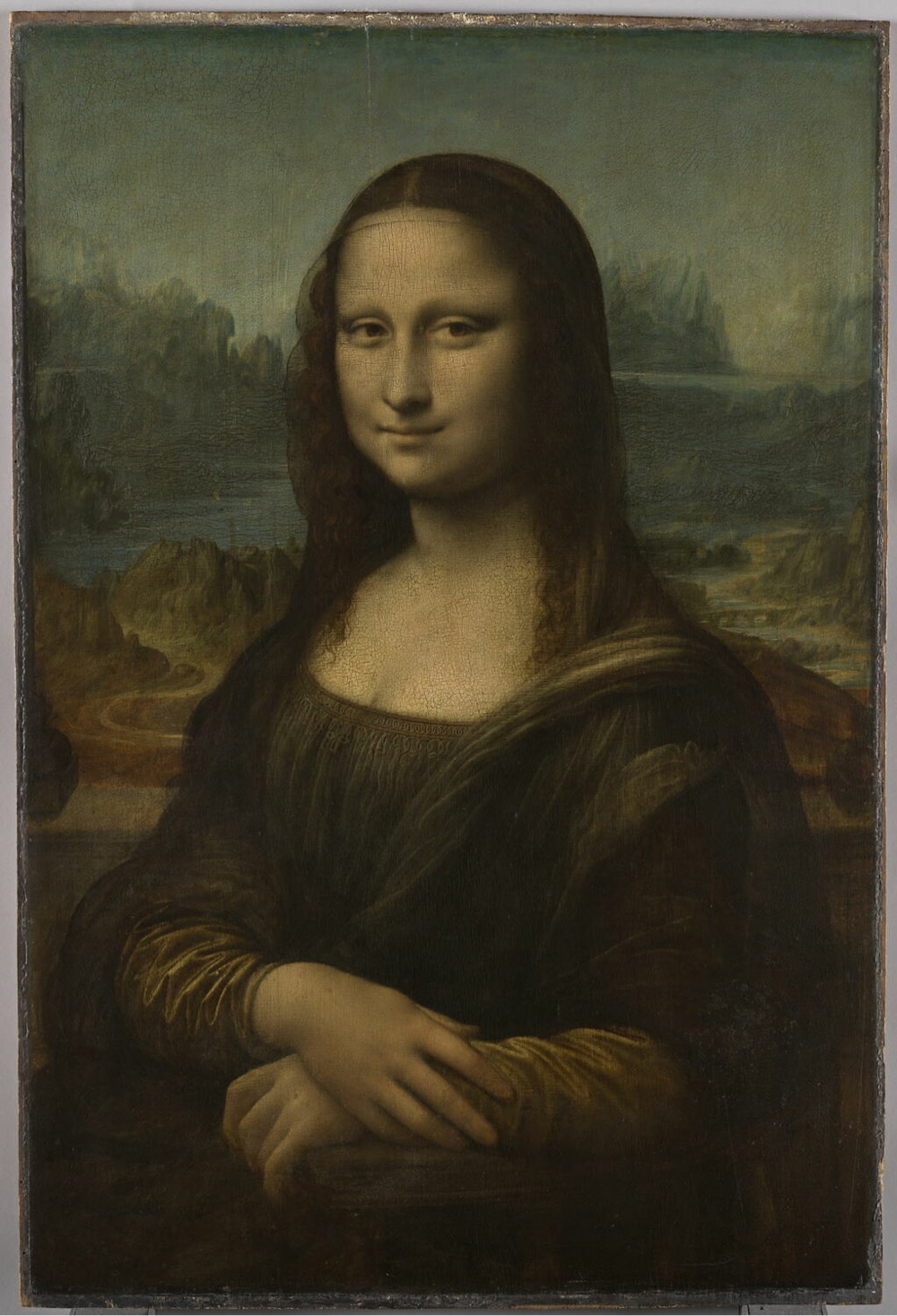 The Louvre Puts Its Massive Collection of Art Online