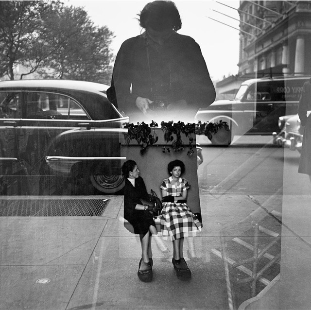 Maier Reflection