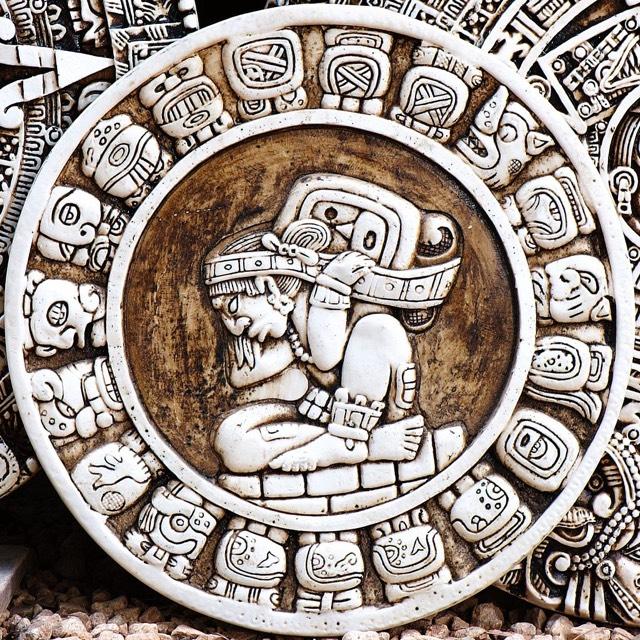 How did the Mayan calendar look like  qaanswerscom