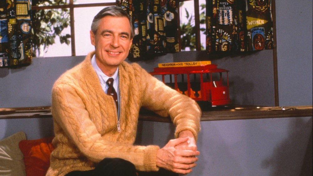 Won T You Be My Neighbor A Documentary Film About Mr Rogers