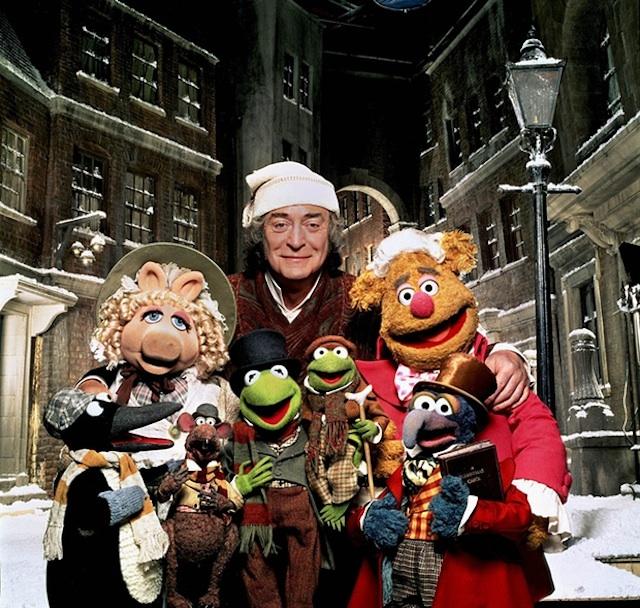 Ebenezer Scrooge Muppet Christmas Carol Jpg: I Will Never Do Anything Muppety