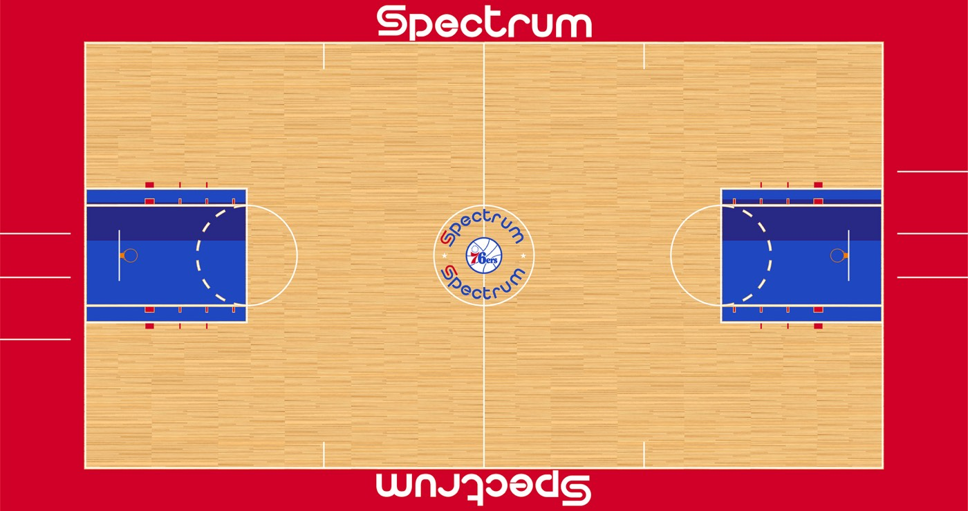 The Nba Court Database