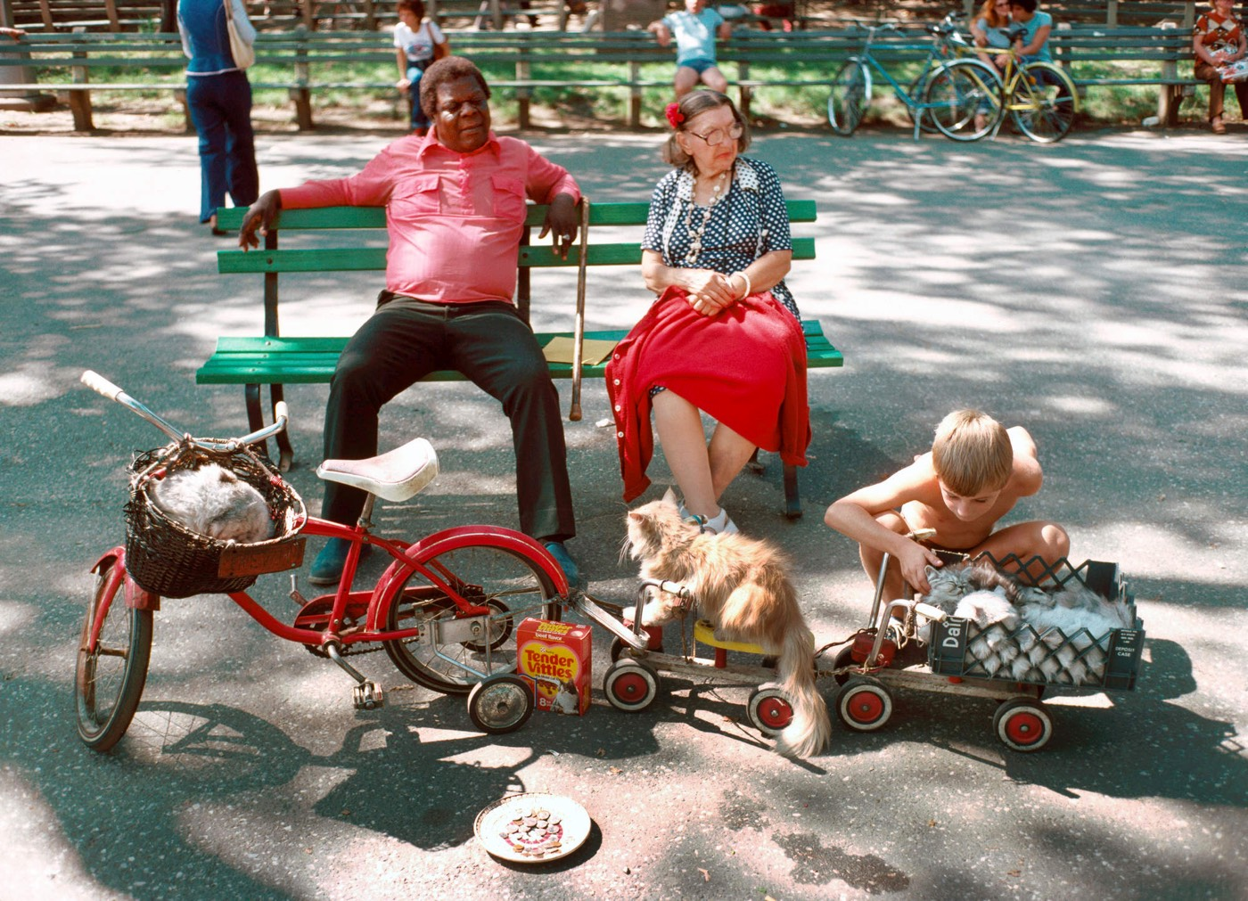 NYC Summer 78