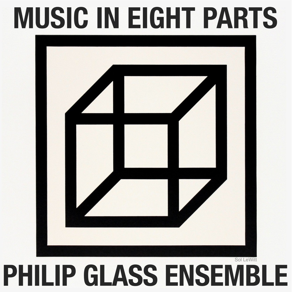Philip Glass: Music In Eight Parts