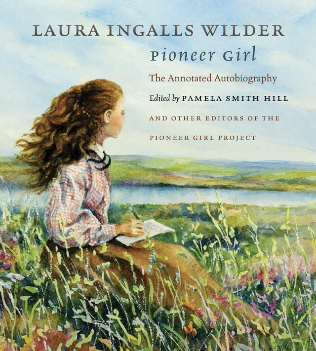 Laura ingalls wilder the annotated autobiography