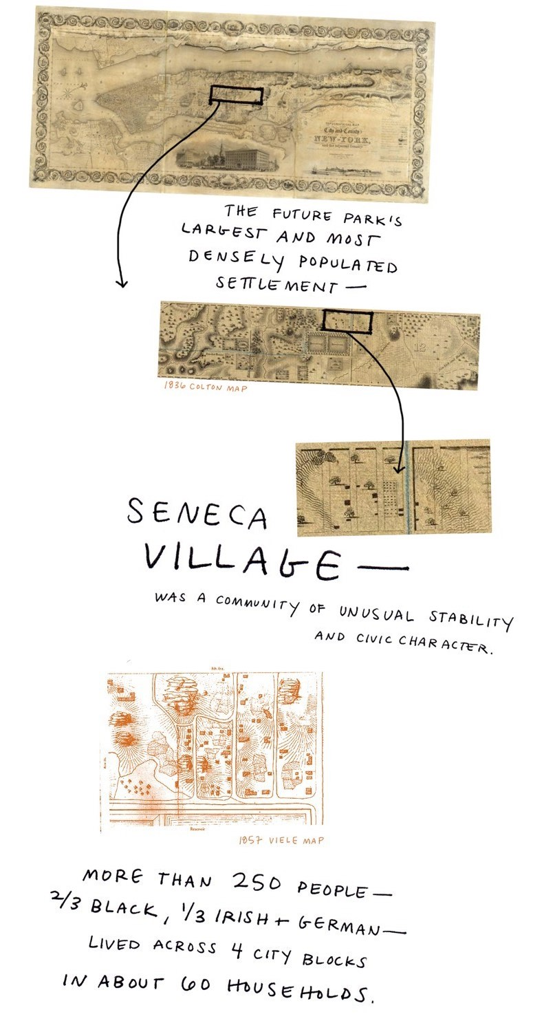 Seneca Village