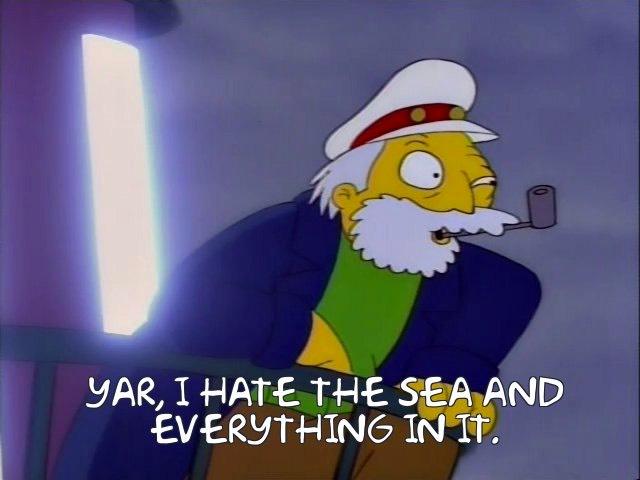 2019 Films As Simpsons Screencaps
