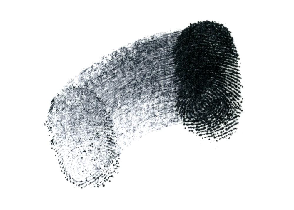 A brief history of fingerprints