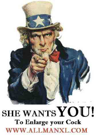 She wants you