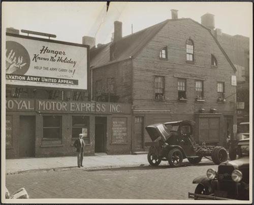 Spring 1932
