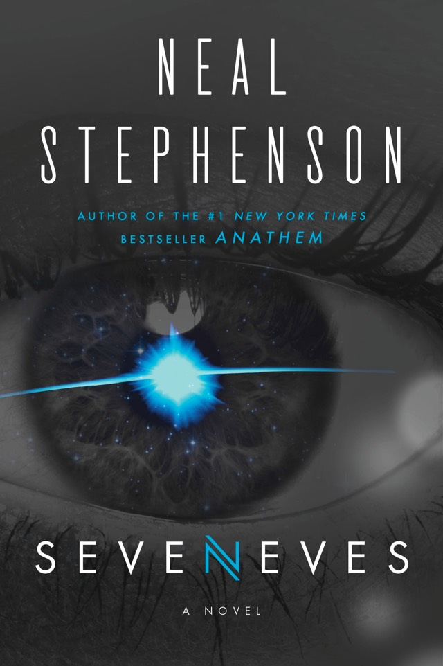Stephenson Seveneves
