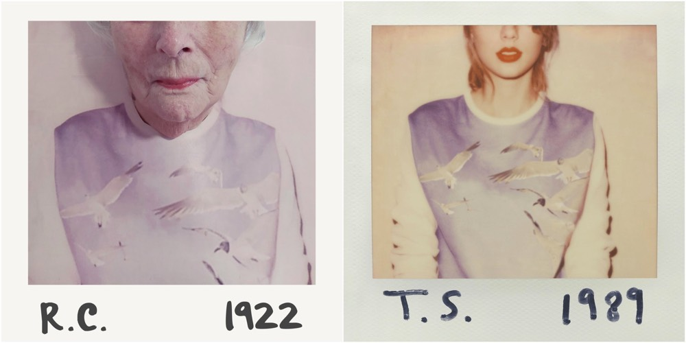 Nursing Home Residents Recreate Famous Album Covers During Pandemic Lockdown