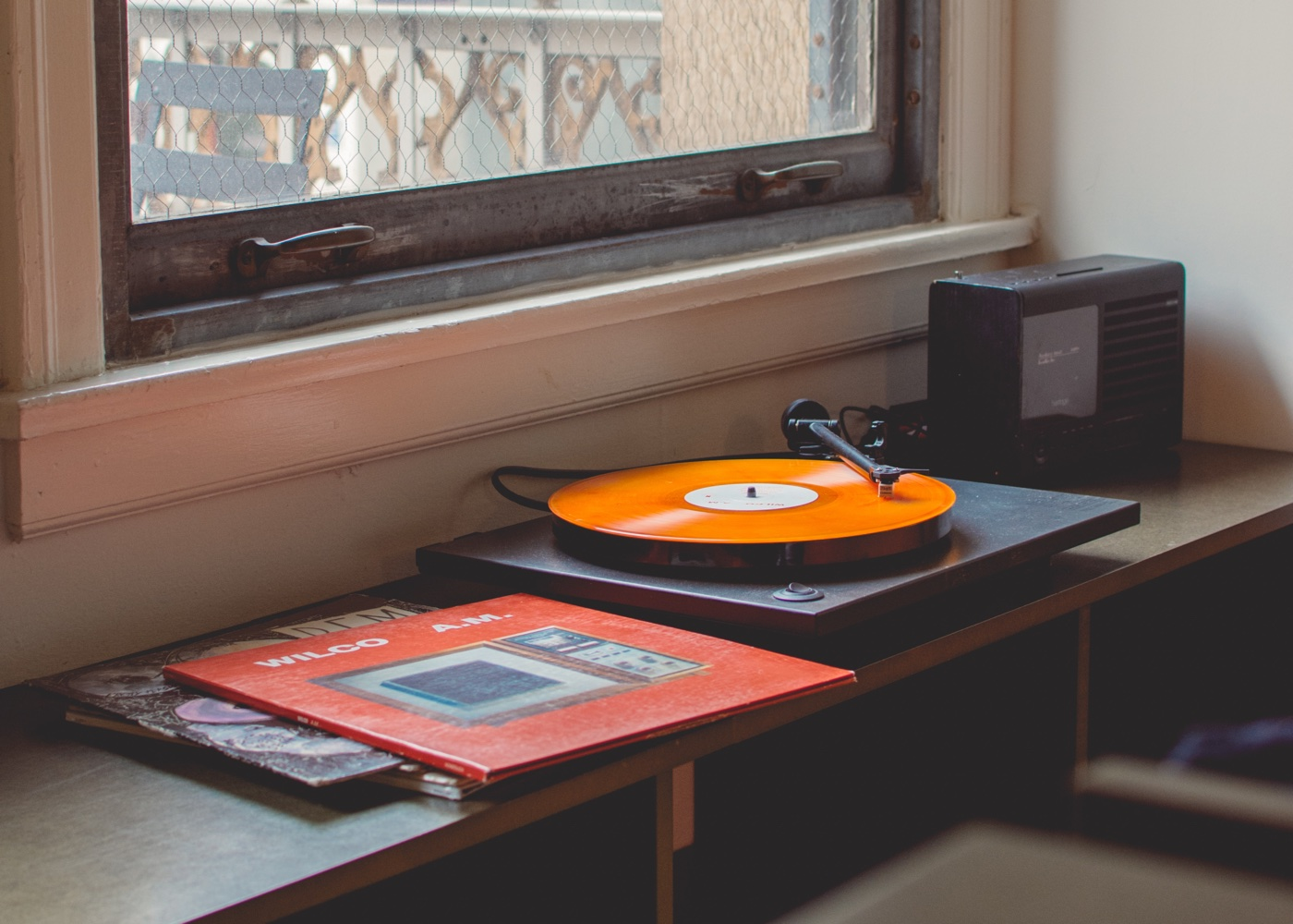The Internet Archive is now working to preserve vinyl LPs