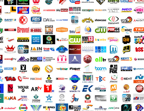 Massive collection of tv channel logos for American cuisine movie download