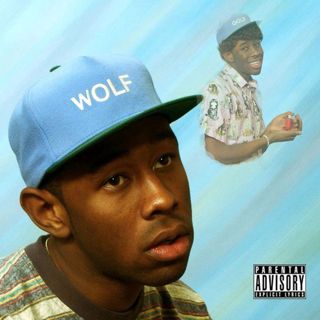 Tyler The Creator Album