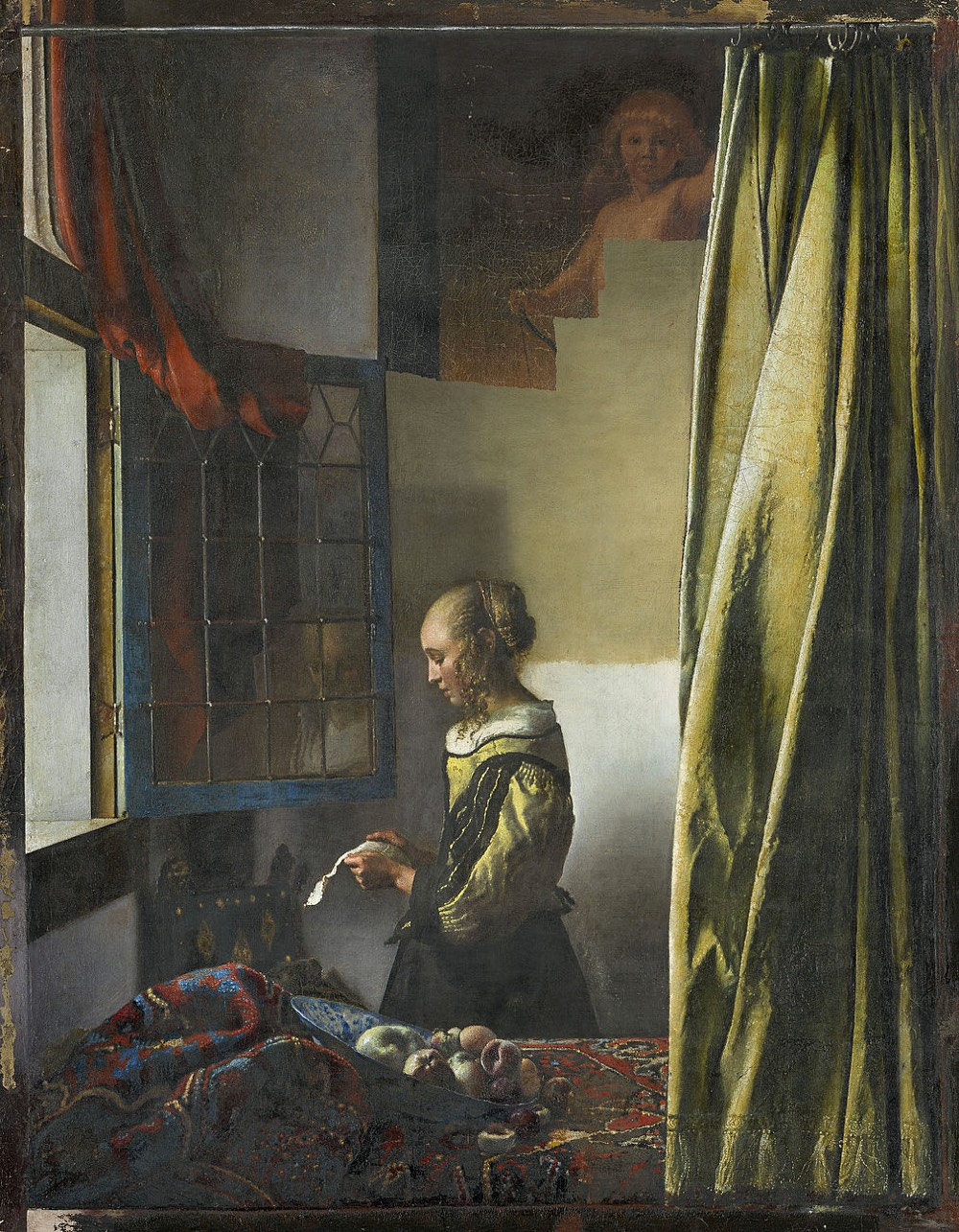 A New Old Vermeer