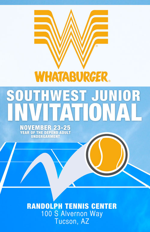 Whataburger Invite