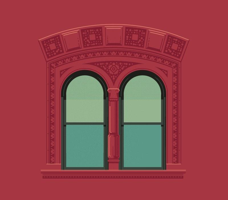 The Windows Of New York